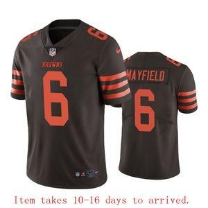 Cleveland Browns Baker Mayfield Jersey